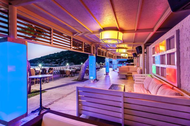 Tusan Beach Resort - Kuşadası - Lounge