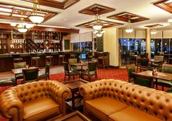Tusan Beach Resort - Kuşadası - Bar