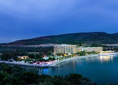 Tusan Beach Resort - Кушадасы - Вид снаружи