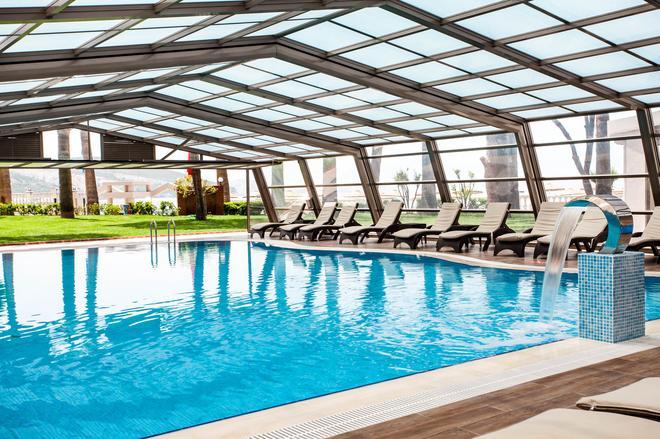 Tusan Beach Resort - Kuşadası - Pool
