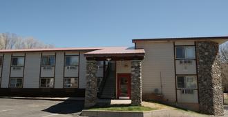 Motel Durango - Durango - Gebouw