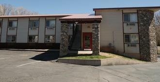 Motel Durango - Durango - Edificio