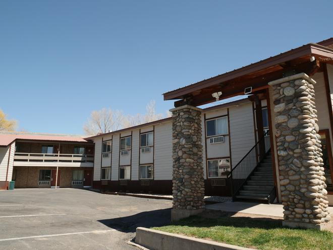 Motel Durango - Durango - Toà nhà