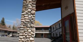 Motel Durango - דוראנגו - בניין