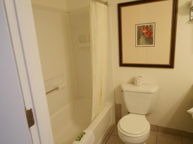 Motel Durango - Durango - Phòng tắm