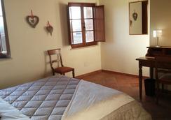 Hotel More di Cuna - Monteroni d'Arbia - Habitación
