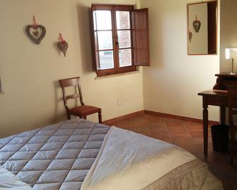 Hotel More di Cuna - Monteroni d'Arbia - Bedroom