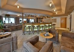 Hotel SILVRETTA - Serfaus - Bar