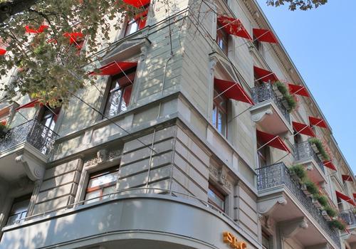 Hotels In Zurich Ab 32 Nacht Hotels Auf Kayak Suchen