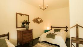 Pousada Antigo Moinho - Tiradentes - Bedroom