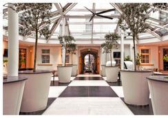 H15 Boutique Hotel - Warsaw - Hành lang