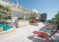 Ruby Marie Hotel Vienna - Vienna - Rooftop
