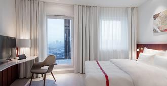 Ruby Marie Hotel Vienna - Wien - Sovrum