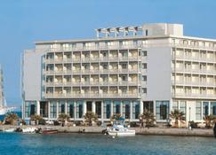 Chios Chandris Hotel - Chíos - Rakennus