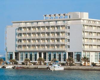Chios Chandris - Chios - Gebäude