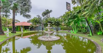 Dreams Motel - Fortaleza - Outdoor view