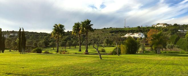 維拉巴爾維德鄉村設計別墅酒店 - 拉戈斯 - 拉戈斯 - 室外景