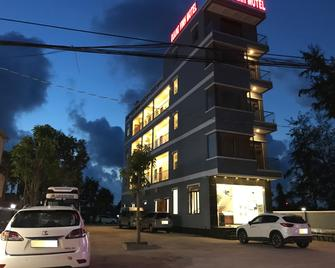 Quang Vinh Motel - Xuyên Mộc - Edificio