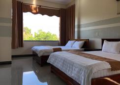 Quang Vinh Motel - Xuyên Mộc - Bedroom