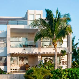 Beloved Playa Mujeres by Excellence Group - Adults Only - Cancún - Building