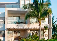 Beloved Playa Mujeres by The Excellence Collection - Adults Only - Cancún - Edificio