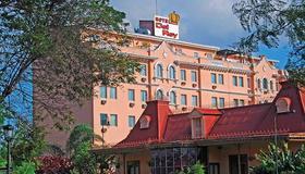 Hotel Del Rey - Adults Only - Σαν Χοσέ - Κτίριο