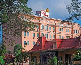 Hotel Del Rey & Casino - San José - Building
