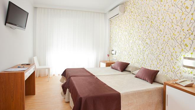 Hotel RH Riviera - Gandia - Bedroom