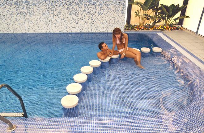Hotel RH Riviera - Gandia - Pool