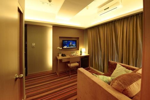 Casa Deluxe - Hong Kong - Living room