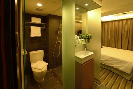 Casa Deluxe - Hong Kong - Bathroom