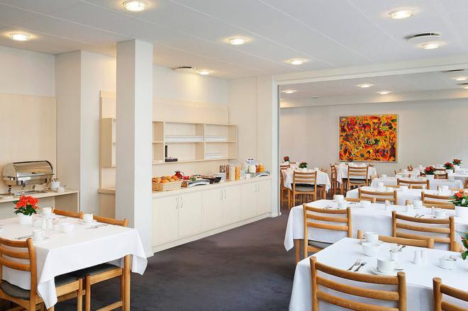 Hotel Corona - Herning - Buffet
