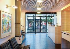 Hotel Corona - Herning - Lobby