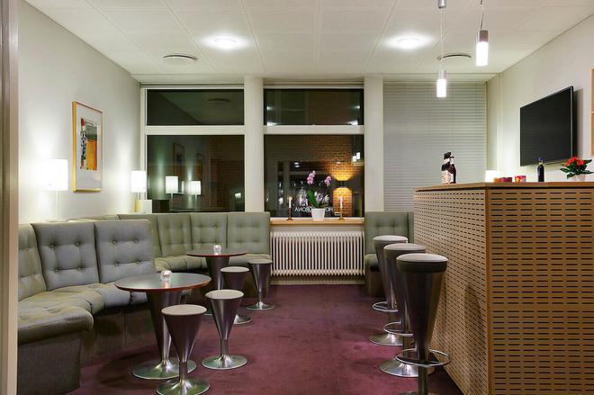 Hotel Corona - Herning - Baari
