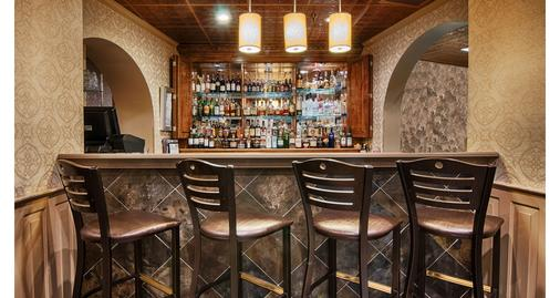 Comfort Inn and Suites Metairie - Metairie - Bar