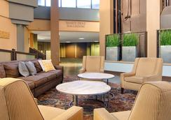 Copeland Tower Suites Ascend Hotel Collection - Metairie - Aula