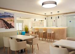 Hotel Costa Mediterraneo - S'Arenal - Restaurant