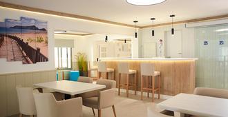 Hotel Costa Mediterraneo - S'Arenal - Nhà hàng