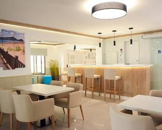 地中海海岸酒店 - 帕爾馬灘 - 埃爾阿雷納爾 - 餐廳