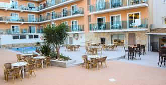 Hotel Costa Mediterraneo - S'Arenal - Κτίριο