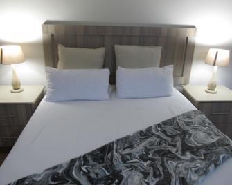 50 Galena - Roodepoort - Bedroom