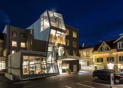Stadthotel brunner - Schladming - Building