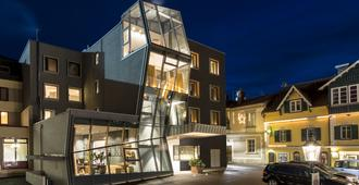 Stadthotel brunner - Schladming - Edificio