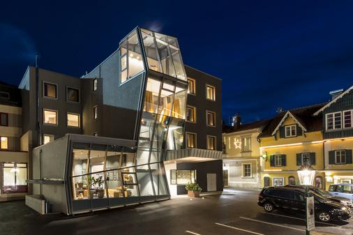 Stadthotel brunner - Schladming - Gebäude