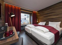 Stadthotel brunner - Schladming - Habitación