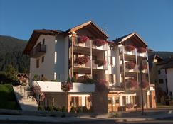 Residence Cima Tosa - Andalo - Building