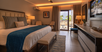Manchebo Beach Resort and Spa - Oranjestad