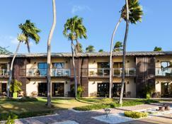Manchebo Beach Resort and Spa - Oranjestad - Κτίριο