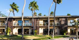 Manchebo Beach Resort and Spa - Oranjestad - Building