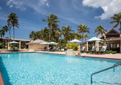 Manchebo Beach Resort and Spa - Oranjestad - Uima-allas